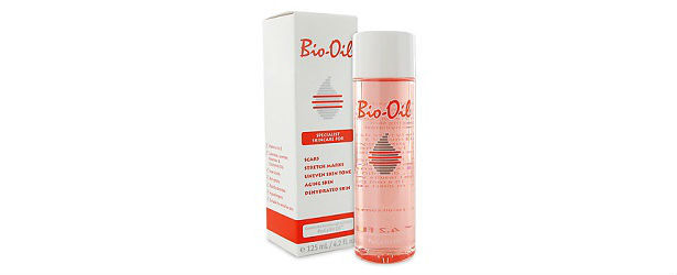 Bio-Oil USA Scar Treatment Review