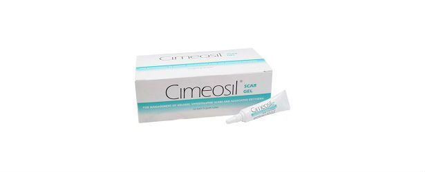 Cimeosil Scar Gel Review