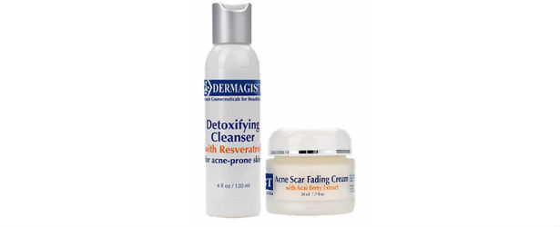 Dermagist Scar Fading System Review