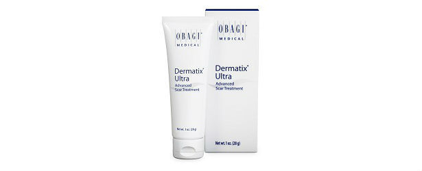 Dermatix Ultra By Obagi Medical Products Review