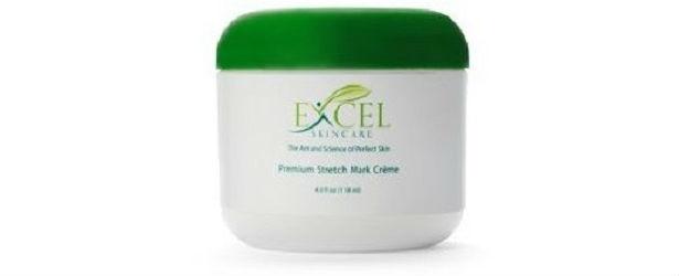 Excel SkinCare Premium Stretch Mark Creme Review
