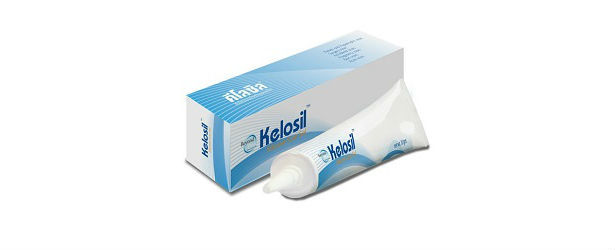 Kelosil Silicone Scar Gel Review