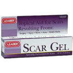 Leader Scar Gel Review 615