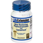 Life Extension Skin Restoring Phytoceramides Review 615