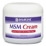 MRM MSM Cream Review 615