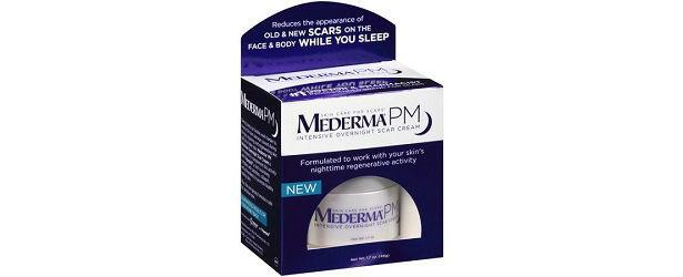 Mederma PM Intensive Overnight Scar Cream Review