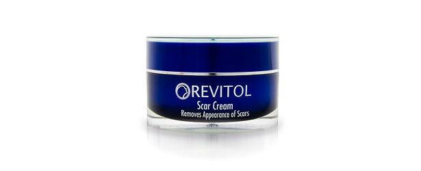Revitol Scar Cream Review