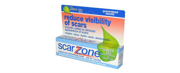 Scar Zone Review