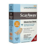 ScarAway Silicone Scar Sheets Review 615