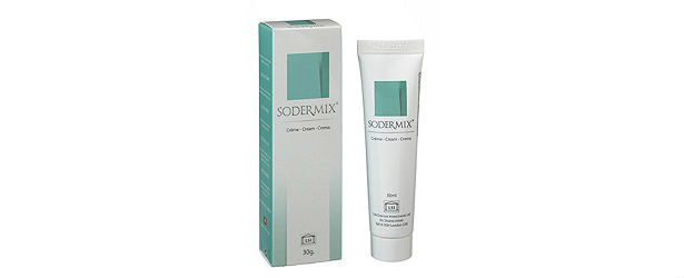 Sodermix Non-Steroidal Cream Review