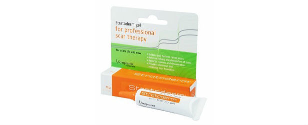 Strataderm For Professional Scar Therapy Review