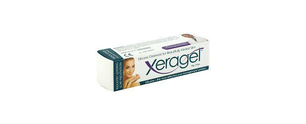 Xeragel 100% Silicone Gel Scar Ointment Review